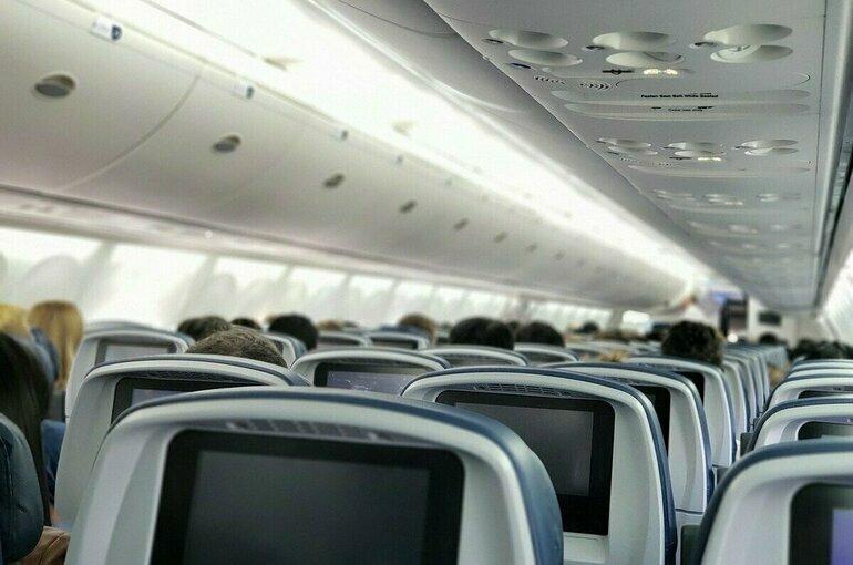 Госдума ратифицировала протокол о расширении юрисдикции над авиадебоширами