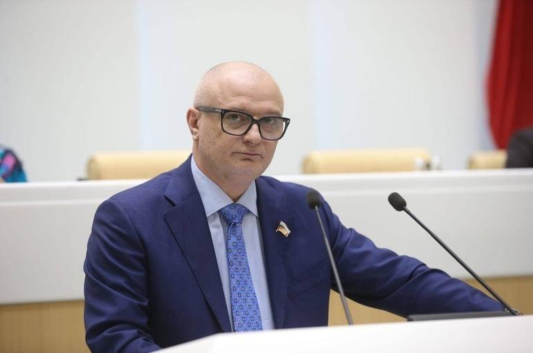 Андрей Клишас: Закон о запрете экстремистам участвовать в выборах не будет иметь обратной силы