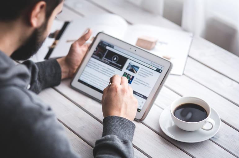 Госучреждениям хотят разрешить закупать онлайн-издания без конкурса