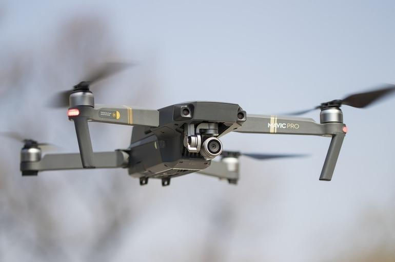 Управлению спецпрограмм президента хотят разрешить сбивать беспилотники
