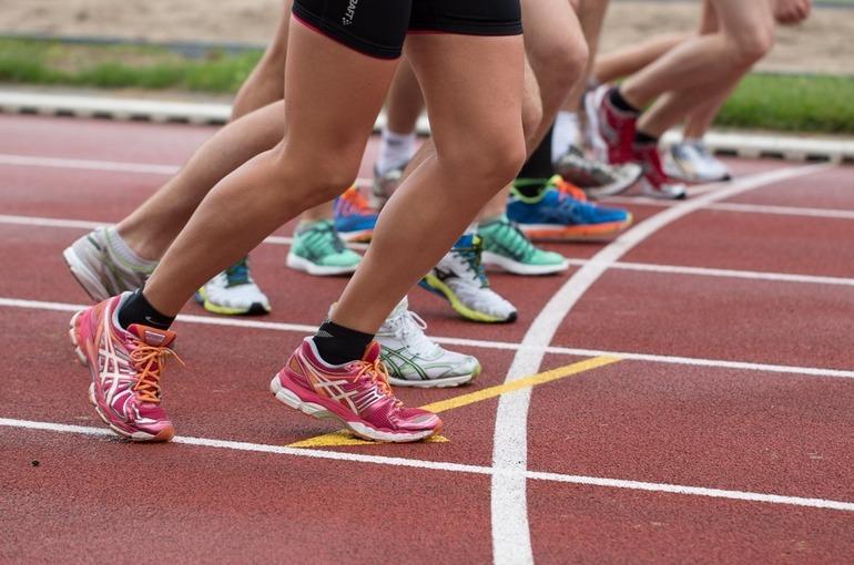 Минздрав может упростить правила участия в забегах на 5 км