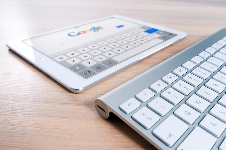 Google оштрафовали на 6 миллионов рублей за запрещённый контент