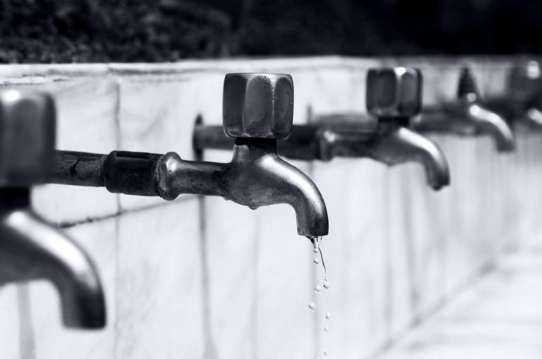 Установку счётчиков воды предлагают переложить на плечи поставщиков