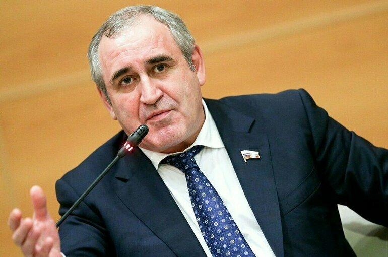 Неверов попросил у Минфина расчёты по реструктуризации кредитов регионам