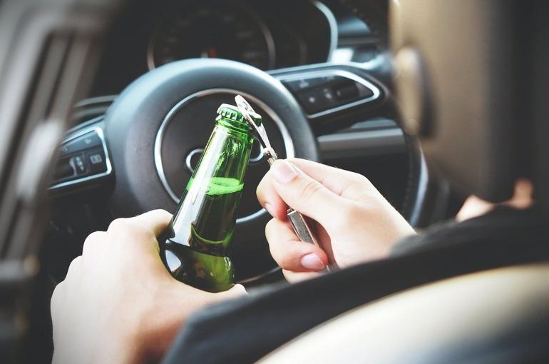 Штраф за пьяную езду может вырасти до полумиллиона рублей