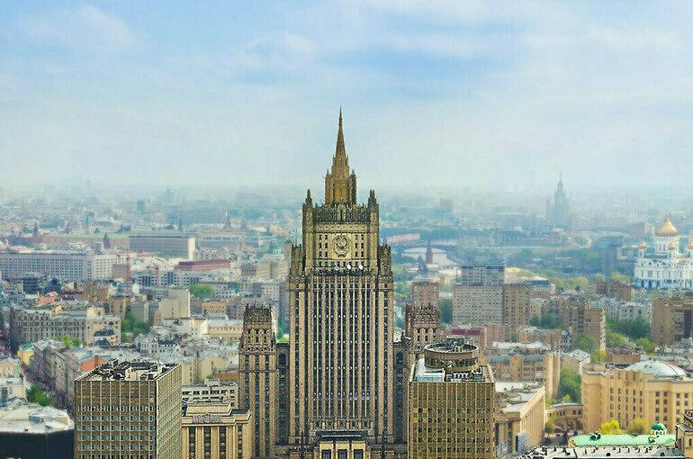 В МИД России назвали промышленную кооперацию краеугольным камнем ЕАЭС