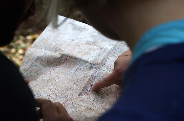 Росреестр будет определять требования к отображению границ России на картах