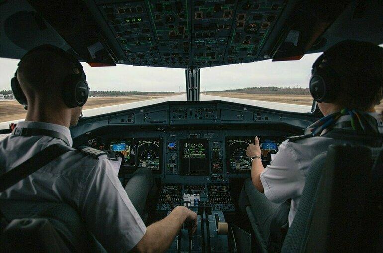 Пилотов смогут уволить за употребление наркотиков