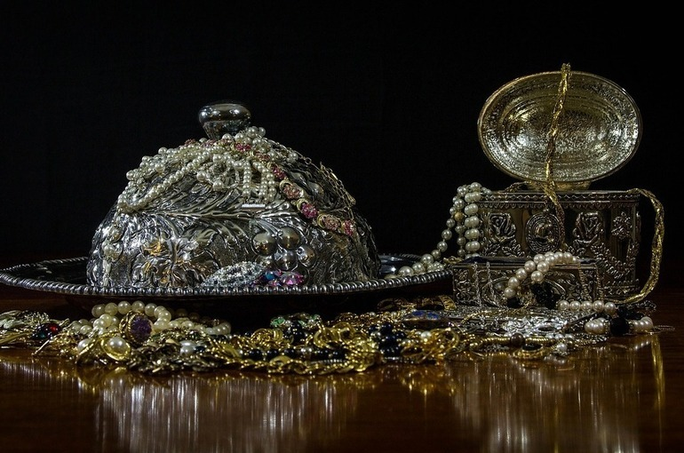 Минкультуры будет вести учёт коллекций Музейного фонда