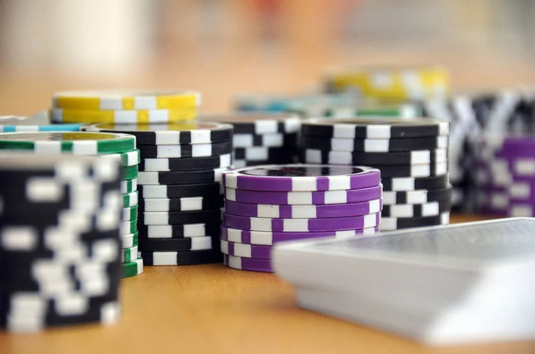 Сроки отчислений от азартных игр могут изменить
