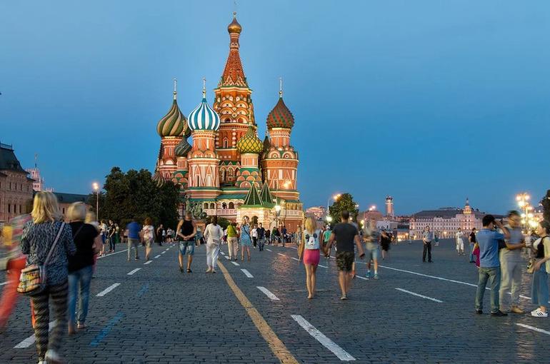Иностранные туристы смогут получать визы на полгода при наличии брони отеля
