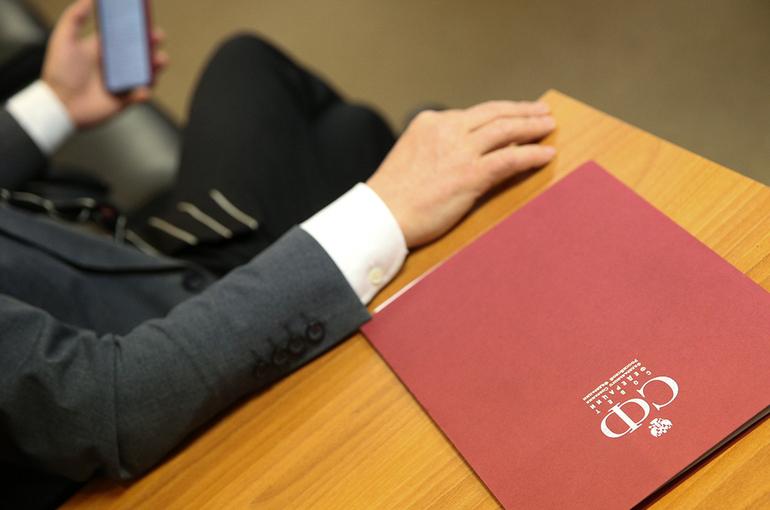 Турчак предложил закрепить за муниципалитетами дополнительные источники налогов