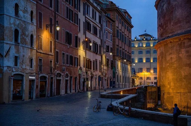 В Италии за сутки выявлено 3937 новых случаев COVID-19
