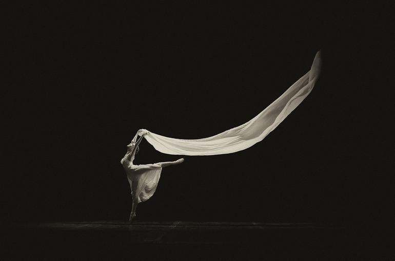 В Италии скончалась балерина Карла Фраччи