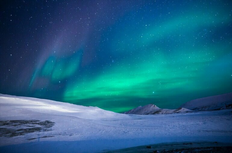 Карелова призвала ликвидировать объекты, которые вредят экологии Арктики
