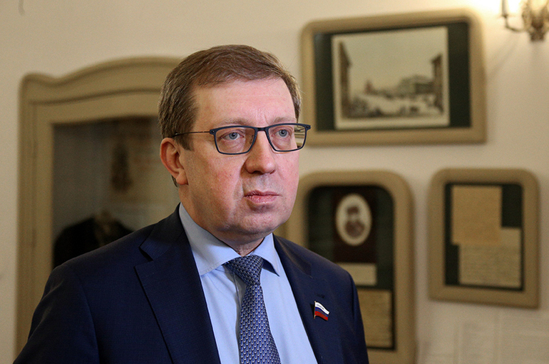 Майоров отметил роль межгосударственного сотрудничества в решении проблем экологии