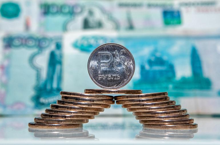 Общая долговая нагрузка россиян на конец первого квартала выросла до 11,9%