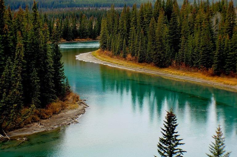 Трансграничные реки переведут в «цифру»