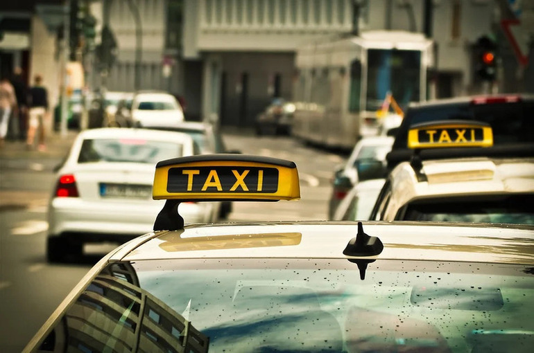 У водителей московского такси появились цифровые профили