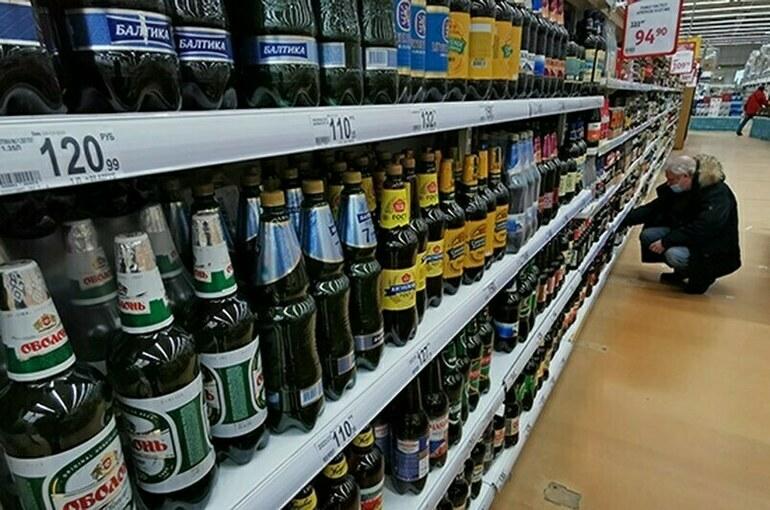 В России создадут реестр производителей пива и сидра