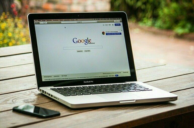 Google оштрафовали на 3,5 млн рублей за ссылки на заблокированные ресурсы
