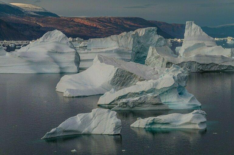 Ущерб от таяния вечной мерзлоты в Арктике оценили в 5 трлн рублей