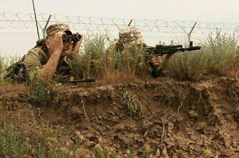 Когда в России появилась пограничная служба