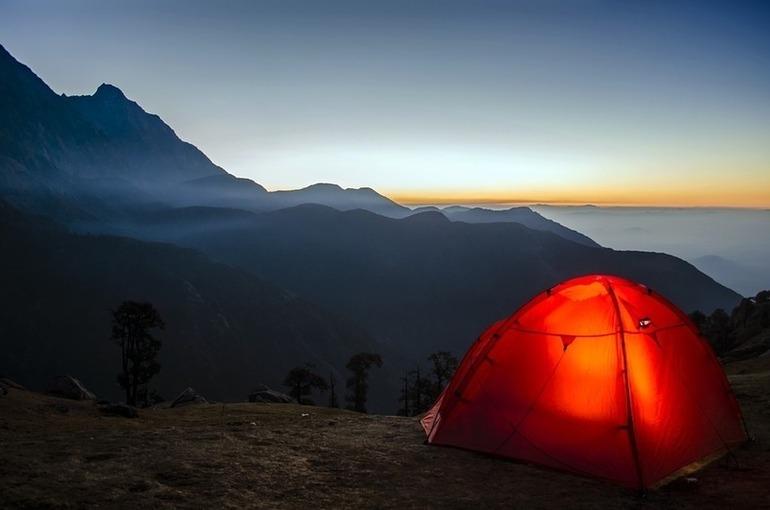 Закон об экологическом туризме могут принять до конца весенней сессии