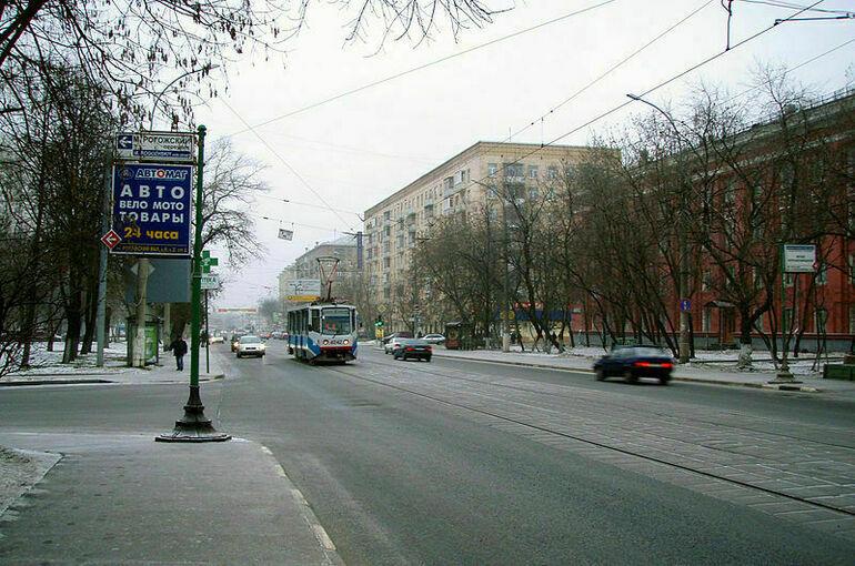 Москву предложили включить в перечень исторических поселений