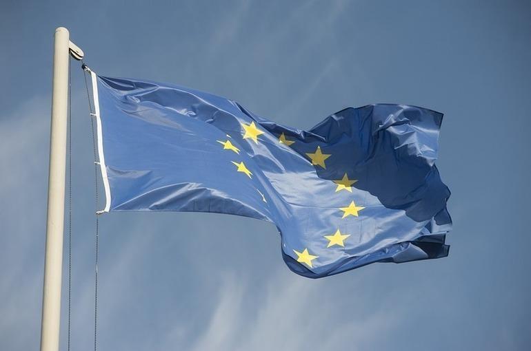Евросоюз отказался признать результаты выборов президента Сирии