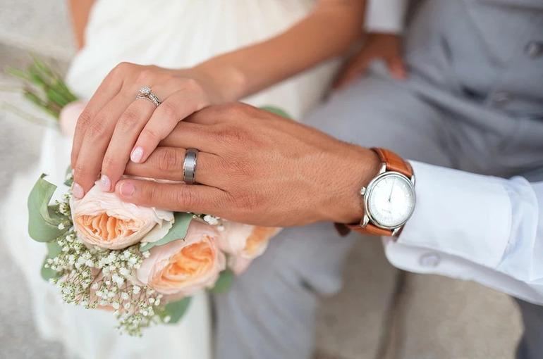 В Москве регистрация брака с 31 мая станет доступна в центрах «Мои документы»
