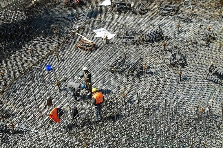 Осуждённых могут привлечь к строительству больших инфраструктурных проектов