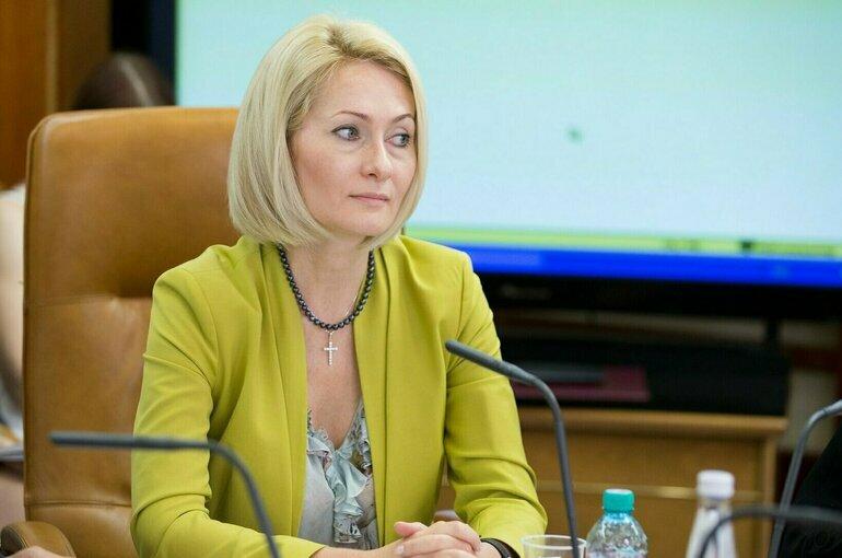 Проект о запрете одноразовых товаров из пластика могут внести в Госдуму осенью
