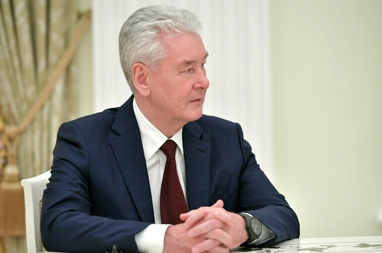 Собянин заявил о снижении числа новых случаев COVID-19 в Москве