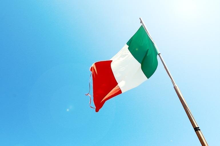 Оппозиционная партия «Братья Италии» стала второй политической силой страны, показал опрос