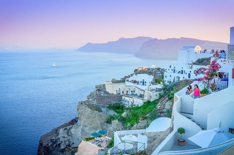 В АТОР надеются на скорое открытие Греции для туристов