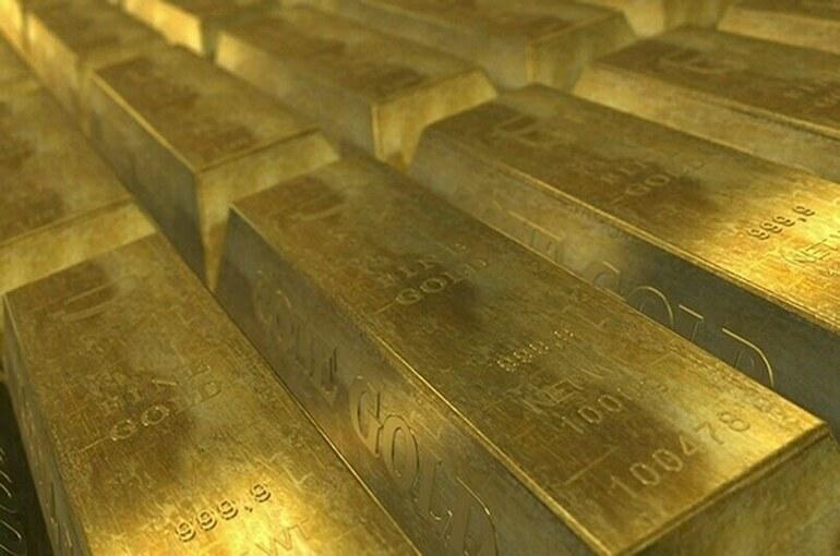 Средства фонда национального благосостояния разместят в золоте