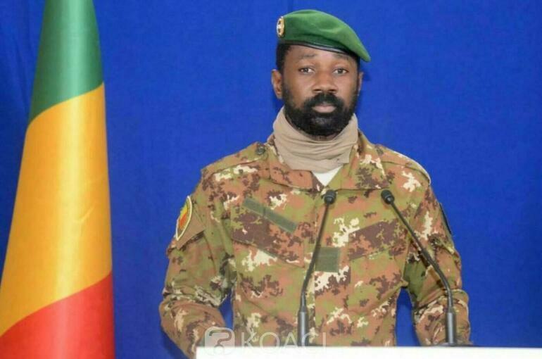 Временным президентом Мали стал полковник Гоита