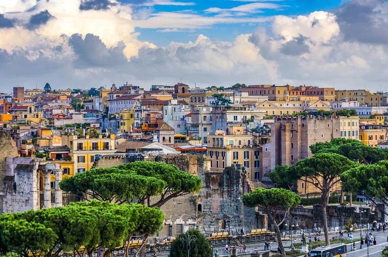Число жертв COVID-19 в Италии превысило 126 тысяч
