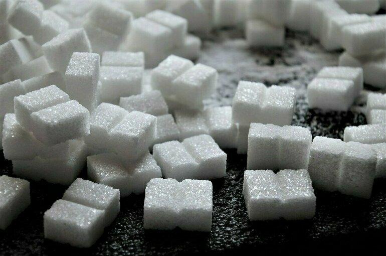Минсельхоз хочет увеличить запас сахара до 500 тысяч тонн