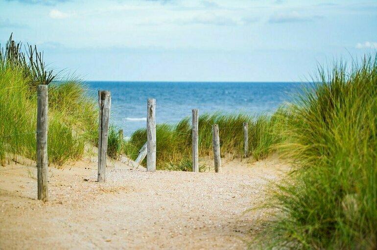 В МЧС напомнили об основных требованиях к пляжам