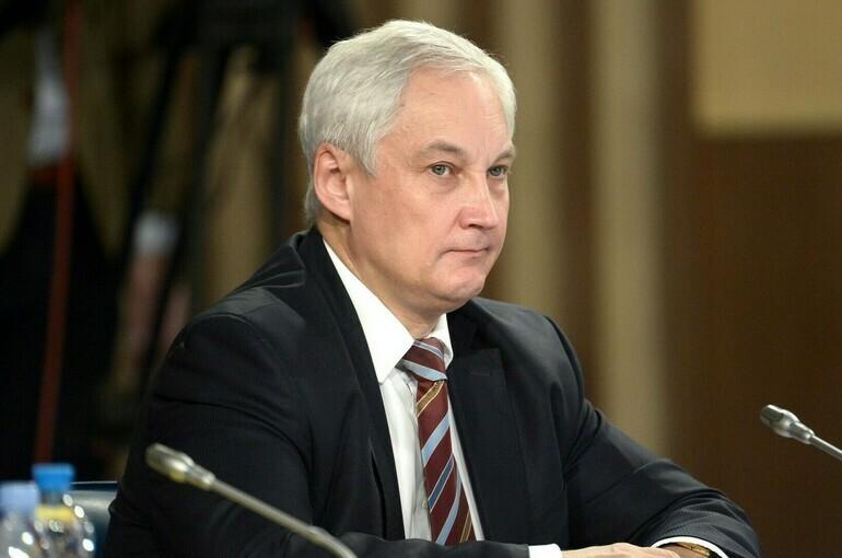 В Правительстве заявили о планах повысить налоги для металлургов
