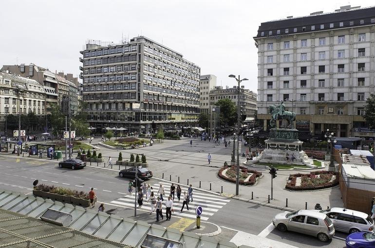 Межпарламентская комиссия России и Сербии может пройти осенью в Белграде