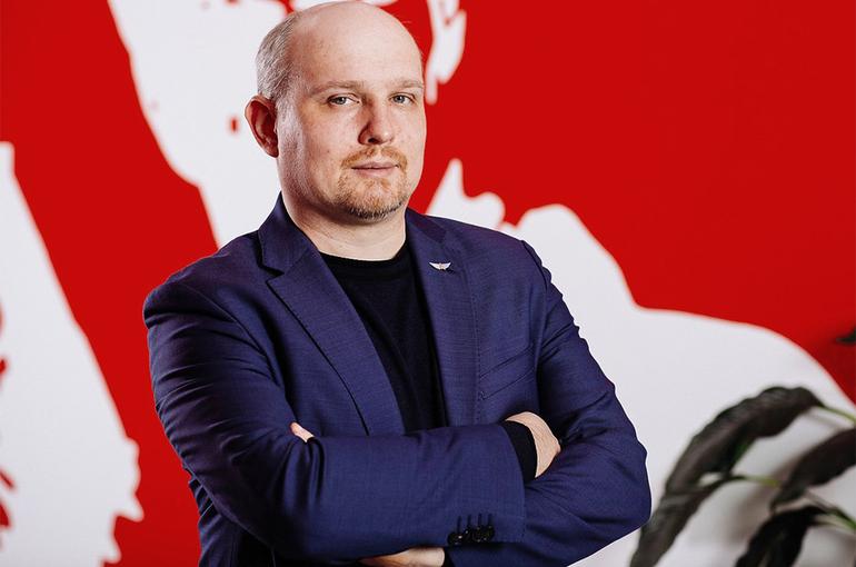 Дмитрий Смит: Занятия киберспортом будут исключительно добровольными