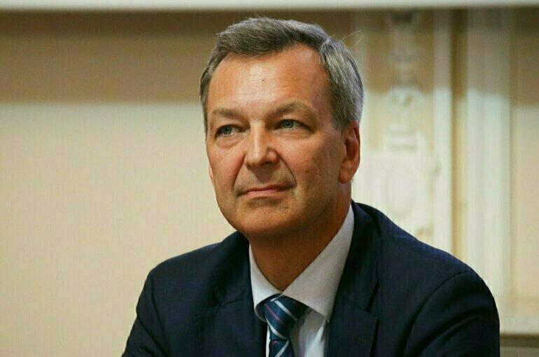 Яцкин призвал как можно быстрее принять стратегию развития стройотрасли