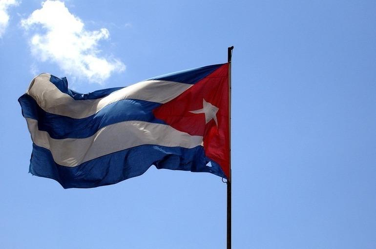 Сенаторы выступят с заявлением против американской блокады Кубы