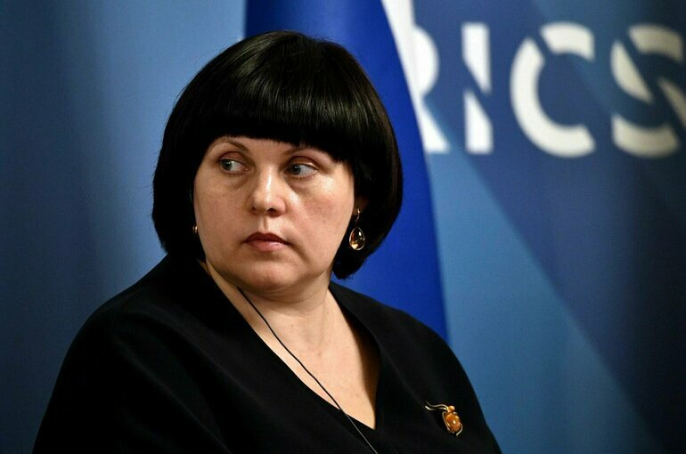 Афанасьева назвала примерный срок готовности подзаконных актов к закону о просветительской деятельности