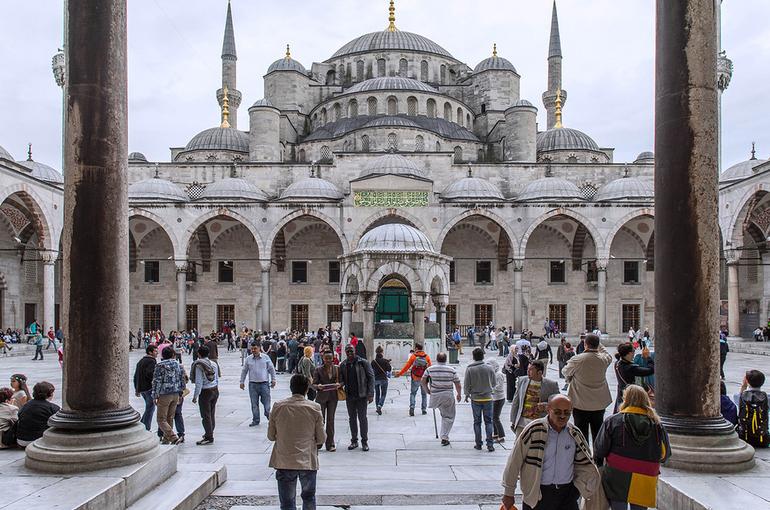 Россия продлила ограничения на полёты в Турцию и Танзанию до 21 июня