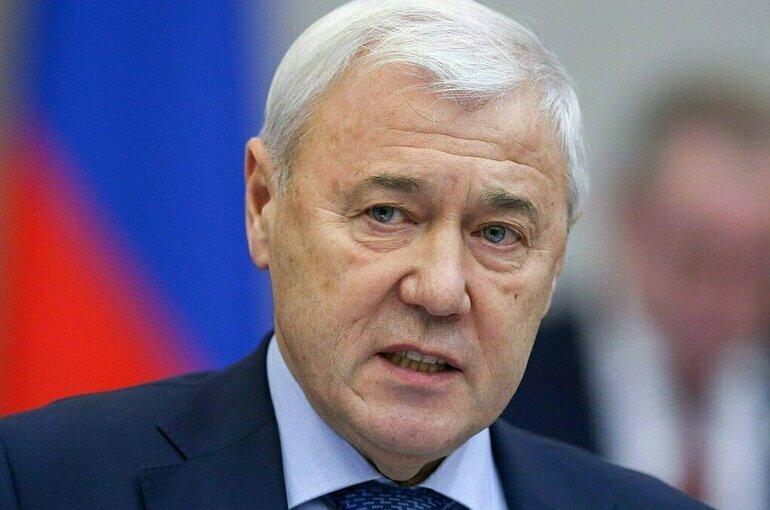 Аксаков усомнился в возможности отключения России от SWIFT