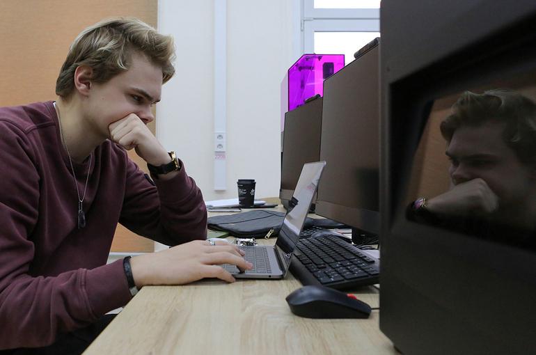 В Следственном комитете рассказали, как обезопасить детей в Интернете